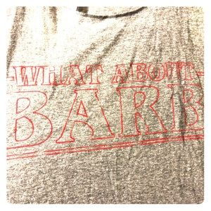 Stranger Things What About Barb Tank